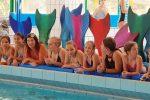 Meerjungfrauen Schwimmkurse in Celle und Umgebung