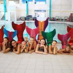 Meerjungfrauen Schwimmkurse in Fürstenwalde