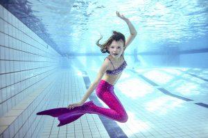 Mermaidingkurse Österreich