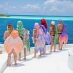 Werde eine Meerjungfrau auf den Malediven