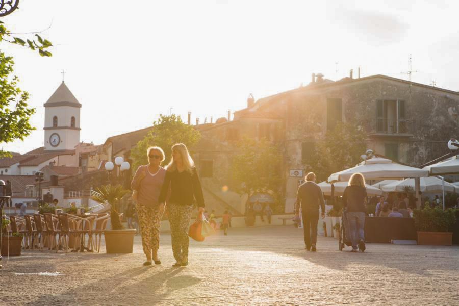 Elba Italien