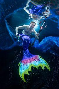 GNTM - Unterwasserfotoshooting wie bei Heidi Klum
