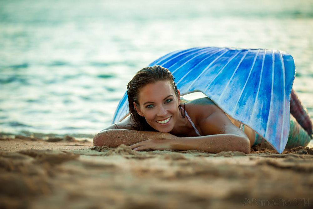 Meerjungfrauen-Camp und Unterwasser-Modelling-Reise - Mermaid Week Ägypten (17.-24.09.2022) - Mermaid Retreat